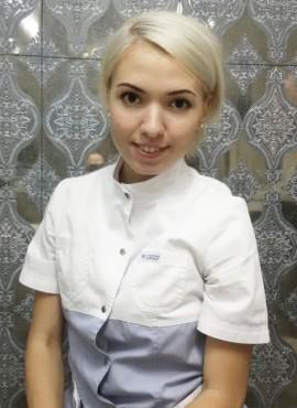 Корнецова Сюзанна