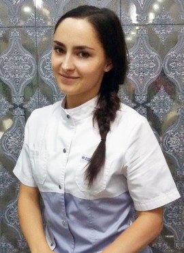 Ялова Екатерина